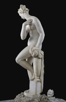 Venusbrunnen — Venus
