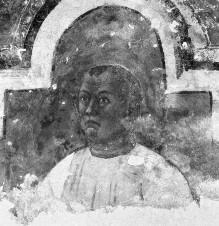 Scipio Africanus Major und Schlachtenszenen der Kriege um Troja und um Laurentium — Büsten antiker Helden