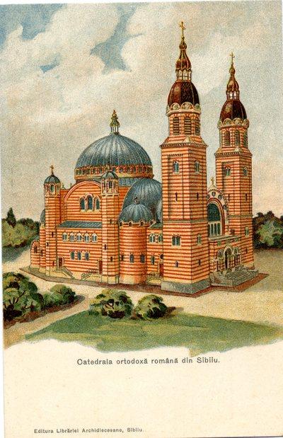 Catedrala Ortodoxa Romana din Sibiiu