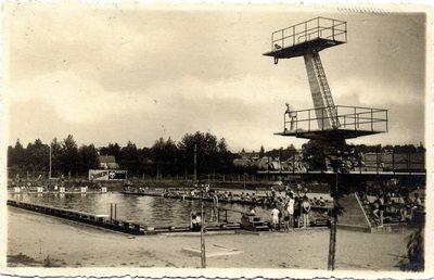 Baia de Sport si Strand - Sport- und Strandbad - Sport- es Strandfurdo