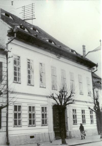 Institutul Teologic-Pedagogic din Sibiu