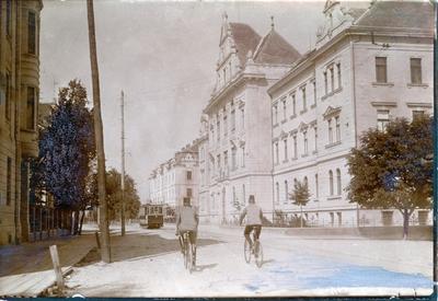 Sibiu - Palatul Justitiei