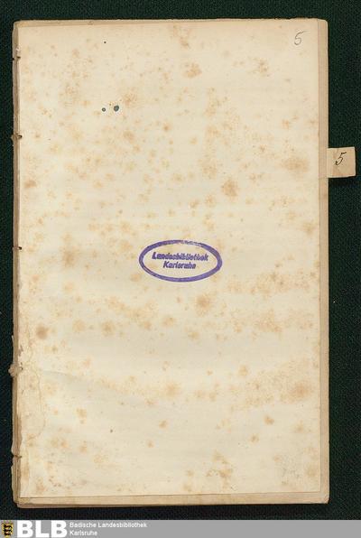 Gesellschafts-Album der Eintracht in Karlsruhe : von der Gründung 1835 bis zum Jahr 1844