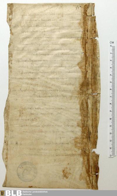 Martyrologium, Fragment - Aug. Fr. 90