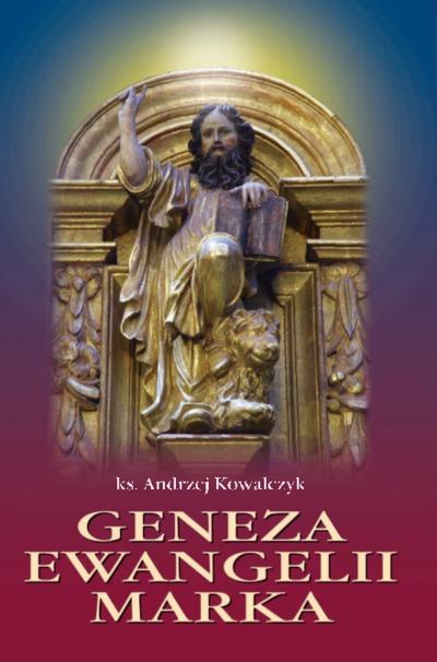 Geneza Ewangelii Marka