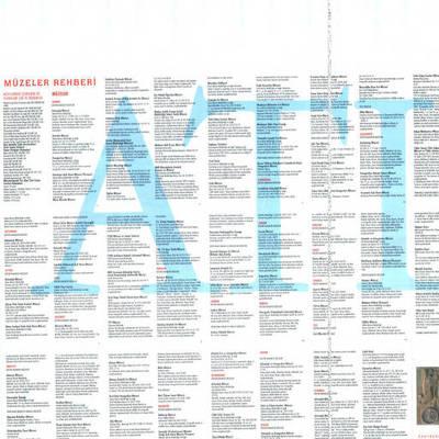 Türkiye Arkeoloji Haritası