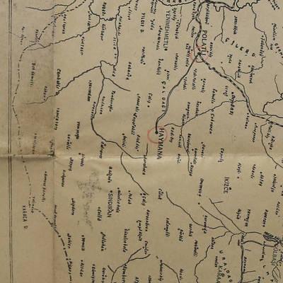 Ankara haritası