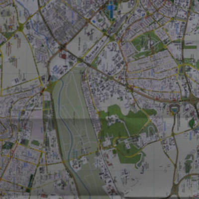 Ankara kent planı