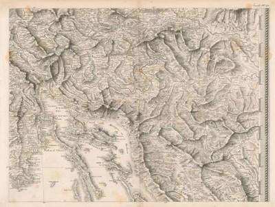 Karta dalmacija Pretraživanje po