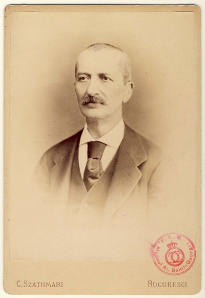 Nicolae Hagi Stoica