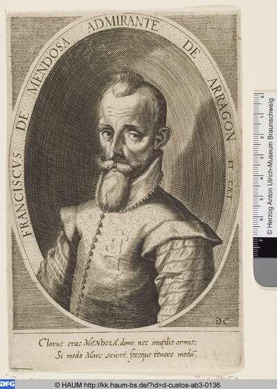Franciscus de Mendoza