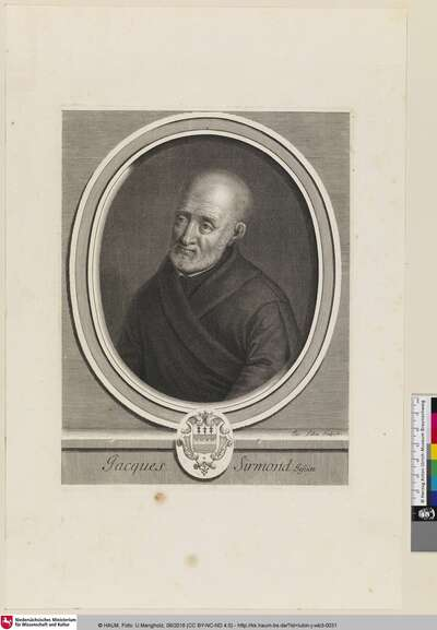 Jacques Sirmond