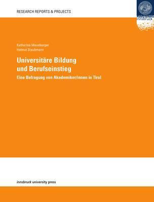 Universitäre Bildung und Berufseinstieg