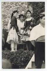 PERALADA - II Festa de la Verema.