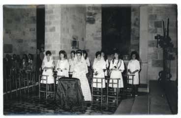 PERALADA- III Festa de la Verema al castell de Peralada.