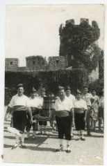 PERALADA- IV Festa de la Verema al castell de Peralada.