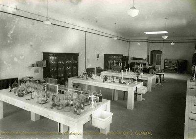 Laboratori general