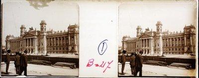 [Palau Reial] de Budapest.
