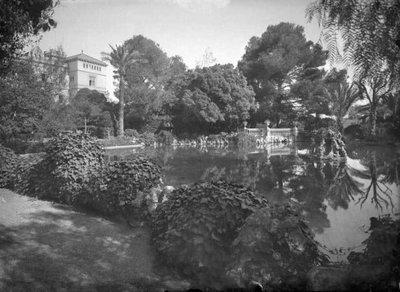 Parc Gumà i Ferran, Vilanova i la Geltrú.