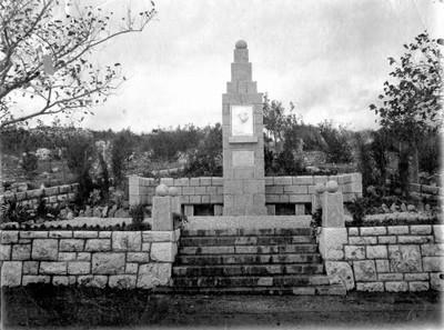 Spomenik Franji Josipu u Novom Vinodolskom