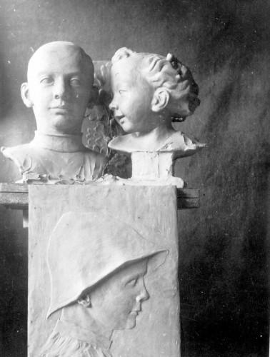 Dječji portreti iz atelijera