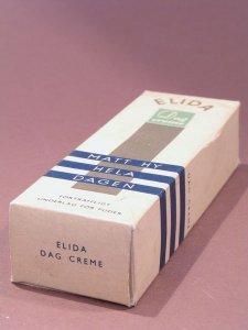 ELIDA TAGES CREME