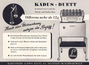 KADUS - DUETT