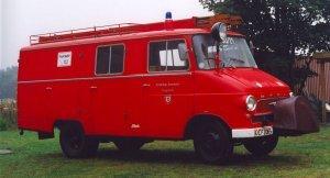 Opel Blitz (LF 8)