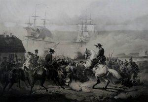 Schlacht bei Eckernförde