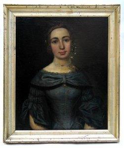Marie Anna Spiegelhalter