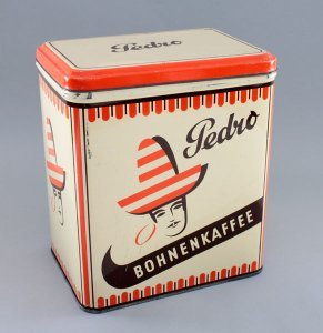 Pedro Bohnenkaffee