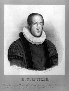Pastor H. Schnitker