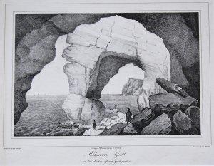 Möhrmers Gatt aus der Höhle Yung Gatt gesehen