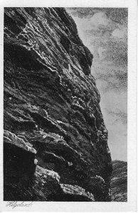 Helgoland - Lummenfelsen
