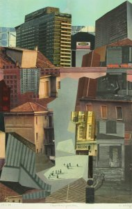 Stadtkomposition