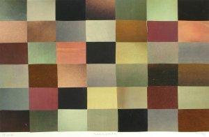 Farbomposition (Vierecke)