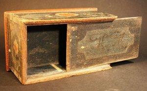 Holzkasten