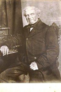 C. P. Hansen