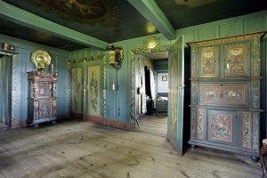 Pesel des Altfriesischen Hauses