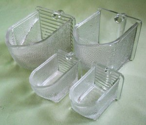 Glasschütten