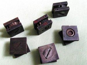 Zubehör Druckerpresse