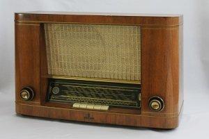 Rundfunkgerät