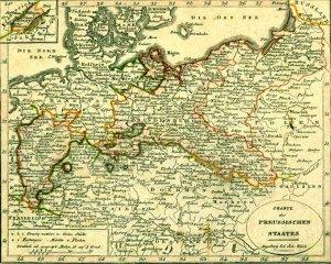 Charte des Preussischen Staates
