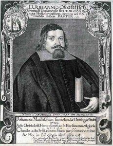 D. Johannes Maukisch - MauKischius