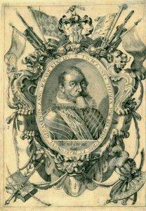 Johannes Speimann von der Speie