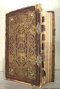 Missale romanum ex decreto sacramenti concilii tridentini