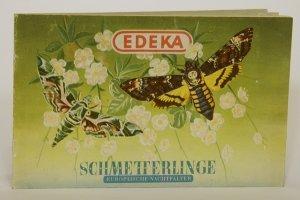 Schmetterlinge, Europäische Nachtfalter
