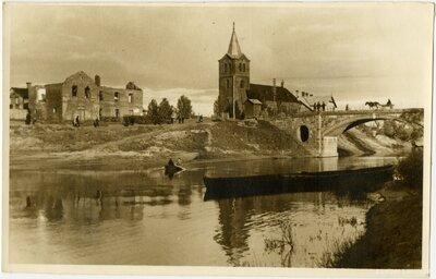 Ilūkstes katoļu baznīca un klosteris
