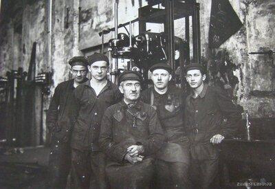 A/S Vairogs strādnieki