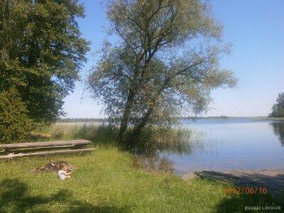 Sīvera ezers